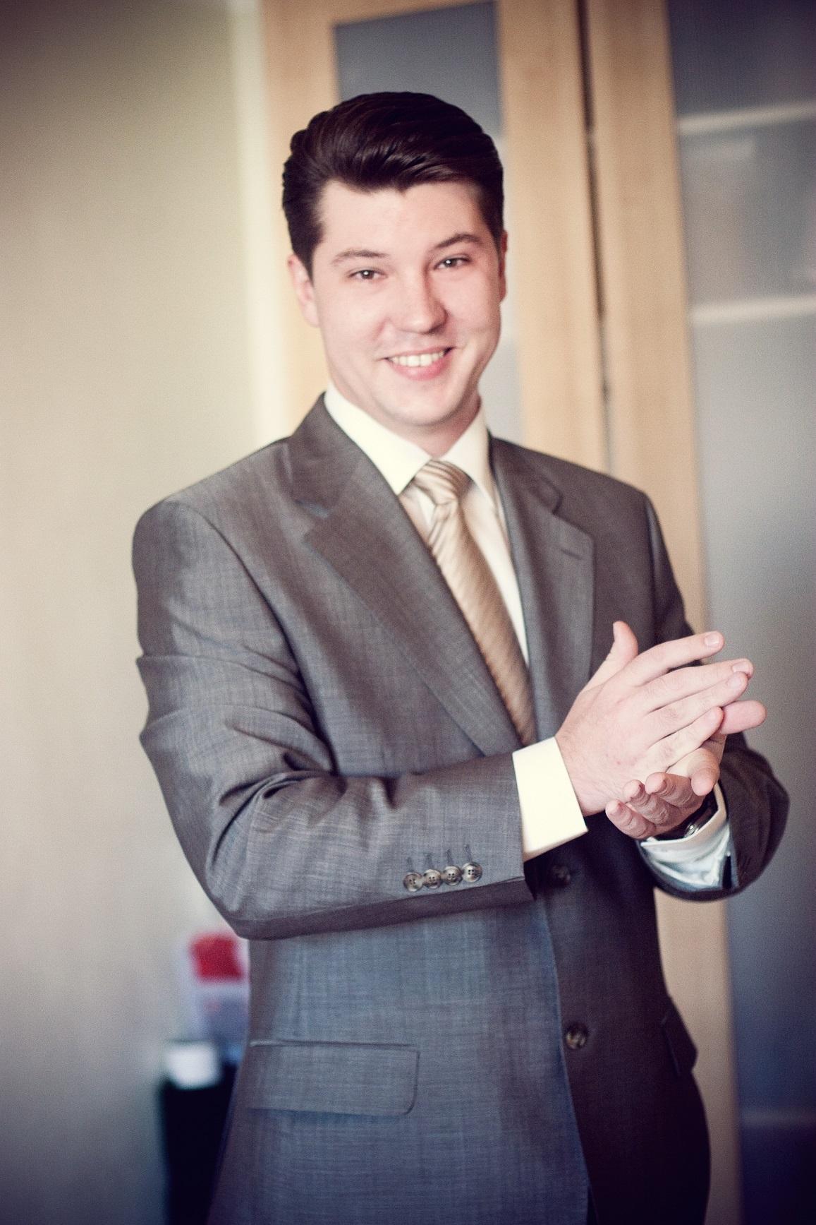 Oleg Shornikov