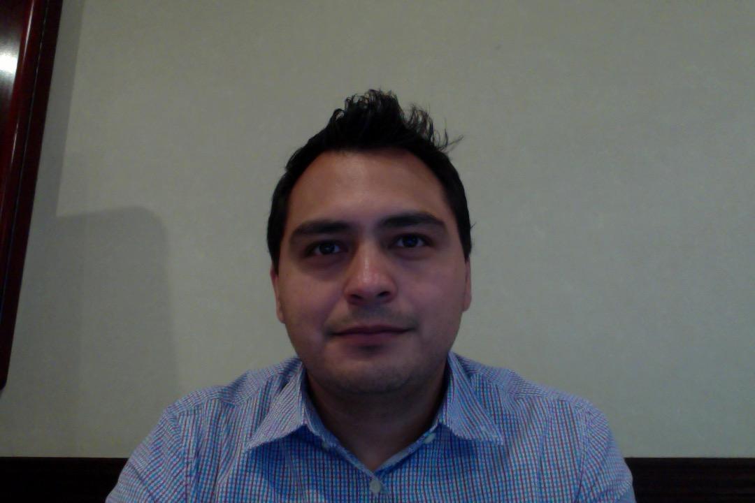 Jose Rodrigo Lopez Calderon