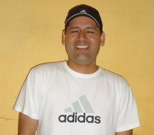 Juan Francisco Burga Colchado
