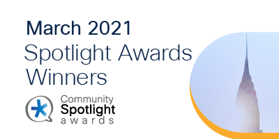 Spotlight Awards 2021