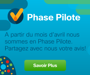 Phase Pilote