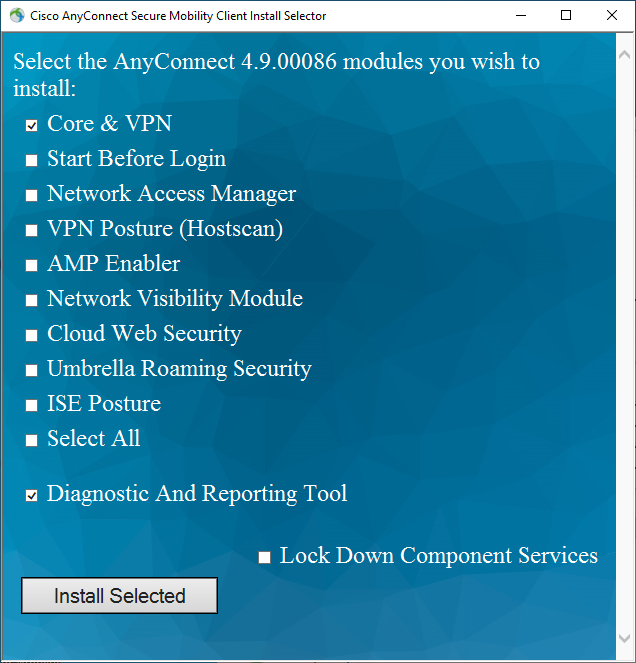 79251i946241C76C04C720?v=1 - Cisco Anyconnect Vpn Connects But No Network Access