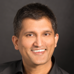 Javed Khan, SVP/GM Collab
