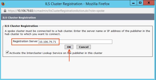 Register Spoke cluster to ILS Hub.png