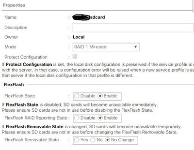 B200 M5 - configured and actual boot or    - Cisco Community