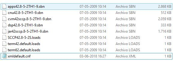 Cisco 7962 Phone not booting after Hard    - Cisco Community
