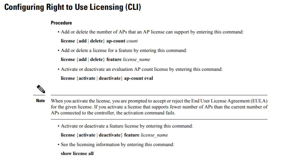Rehost License of WLC but with Differen    - Cisco Community