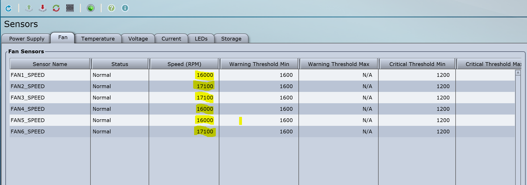 Solved: Cisco UCS-C240-M3S Fans are LOUD and on... - Cisco Community