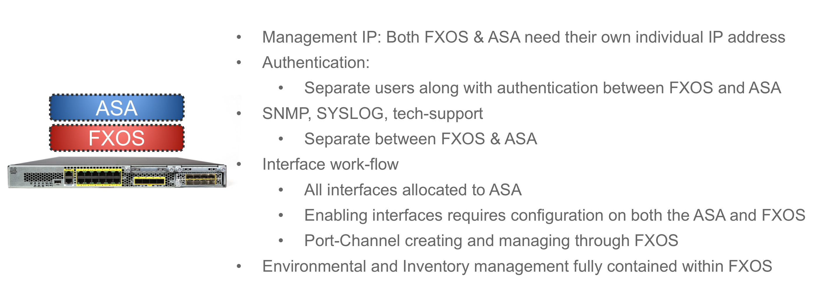 FP2100 with/ASA FXOS Configuration - Cisco Community