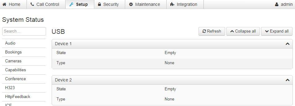HELP ! : Control Codec SX20 via Serial     - Cisco Community