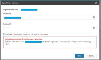 vManage accout-credentials-error.jpg