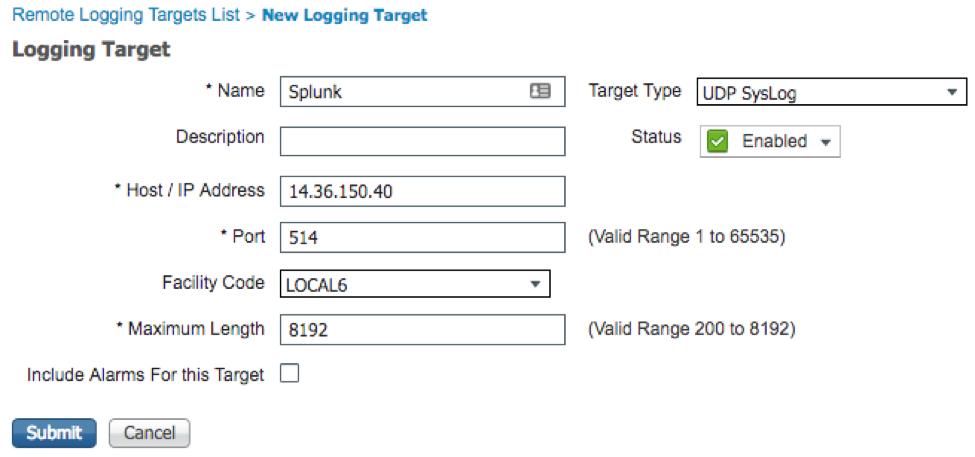 Splunk Get Ip Address Of Host