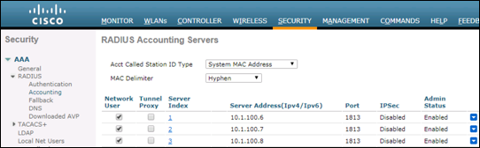 ISE Profiling Design Guide - Cisco Community