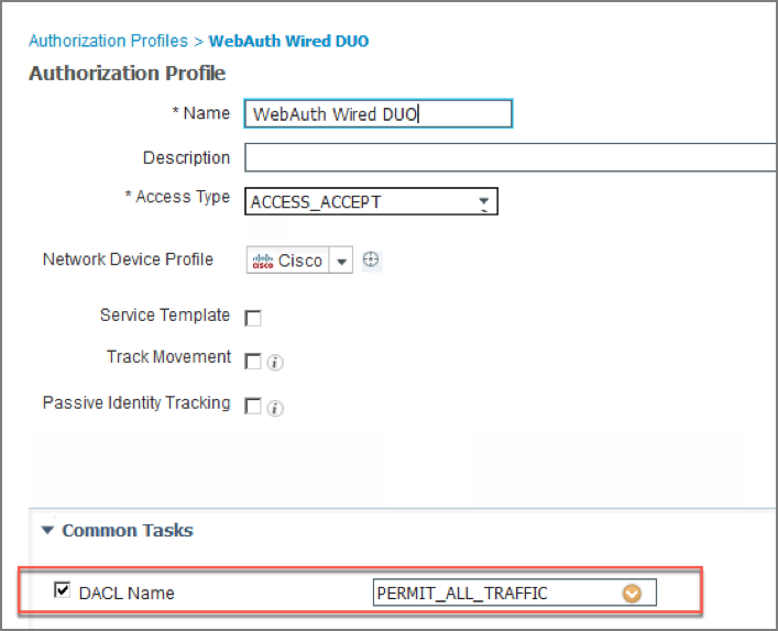 Network Access and Segmentation with DU    - Cisco Community