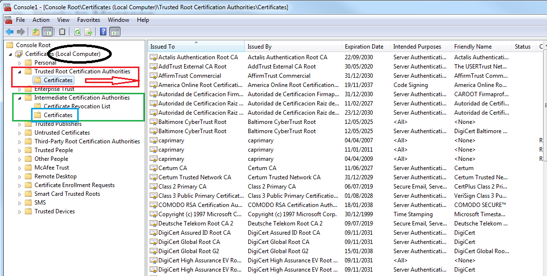 Apple clients & 802 1x / WPA2-Enterpris    - Page 2 - Cisco Community