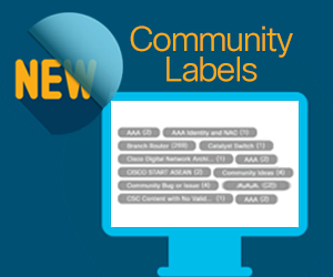 Blog-New Labels