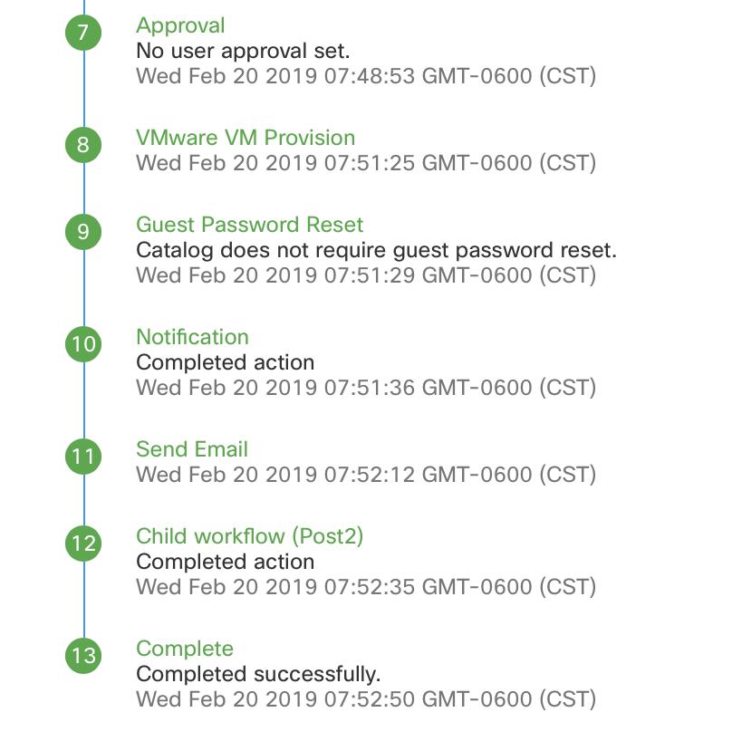 UCSD - Convert VM Name to VM ID - Cisco Community