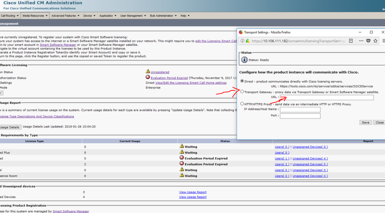 How to Register/License Cisco Router, S    - Cisco Community