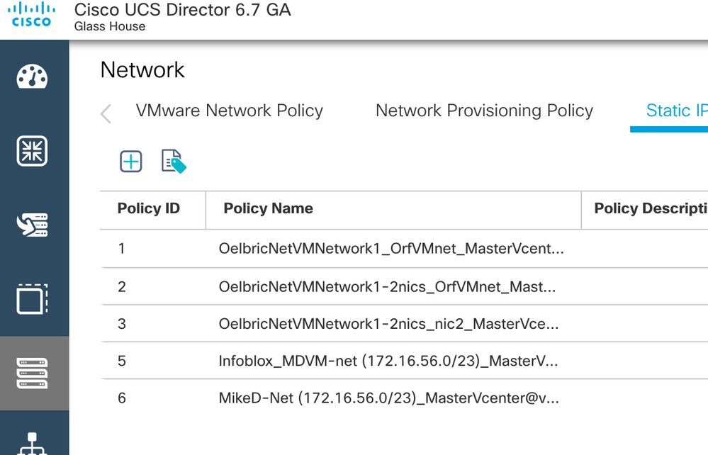 UCSD Workflow INDEX (UCSD Technical Con    - Page 15 - Cisco