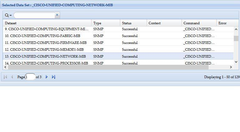 Cisco CSPC not uploading UCS informatio    - Cisco Community
