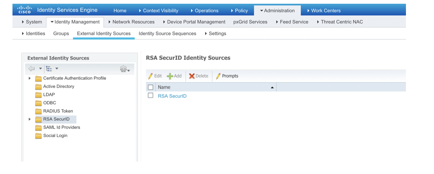 Two-Factor Authentication for Cisco Dig    - Cisco Community
