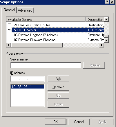 Adding TFTP Confiugre options.PNG