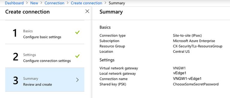 How to Configure IPSec VPN Connection b    - Cisco Community