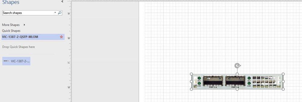 Solved: Visio Stencils for VIC 1387 - Cisco Community
