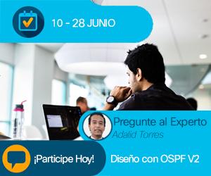 Pregunte al Experto OSPF v2