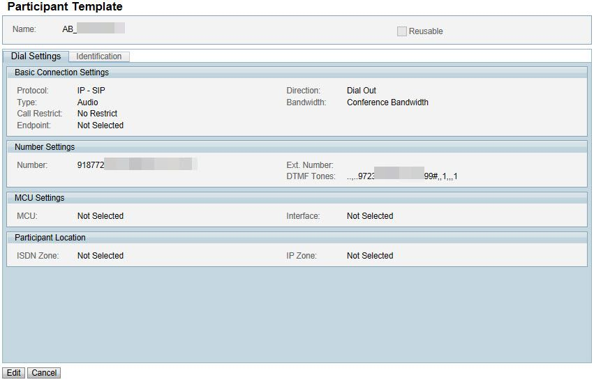 Sending DTMF tones on CMS/TMS - Cisco Community