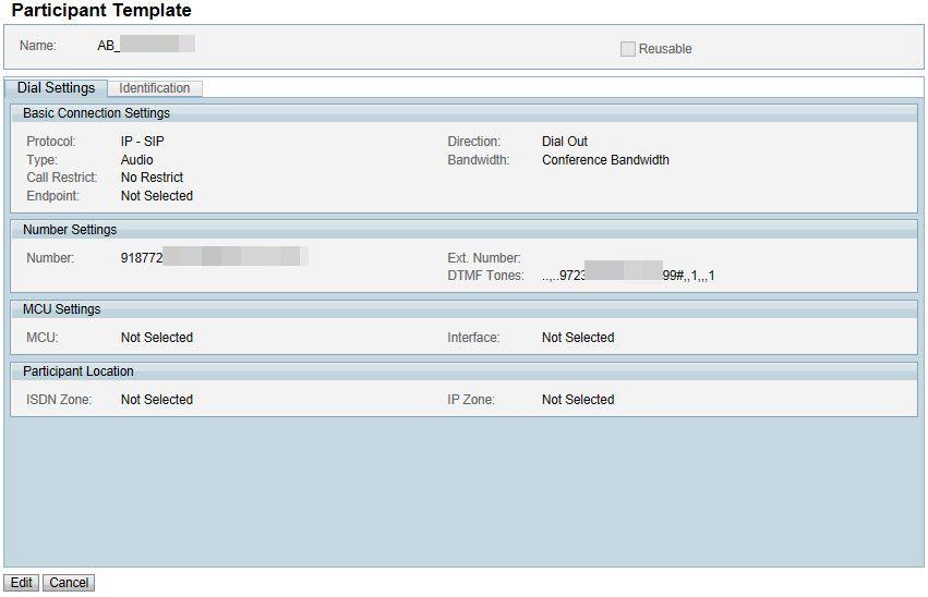 Sending DTMF tones on CMS/TMS - Cisco Community
