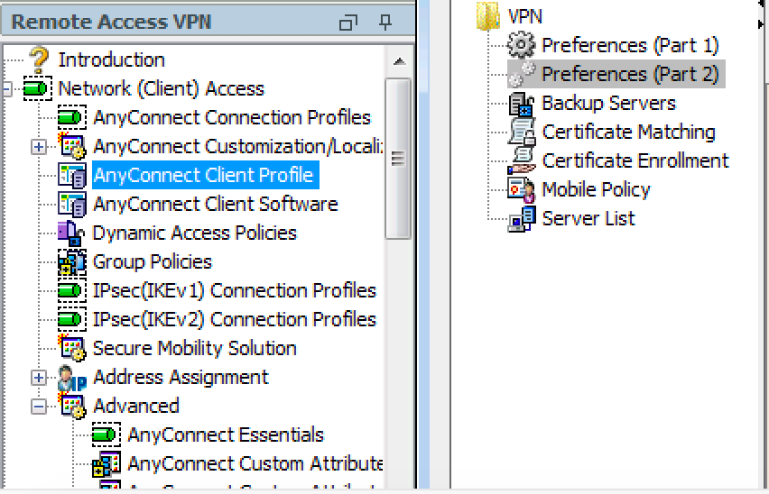 ISE and Windows drive mapping scripts - Cisco Community