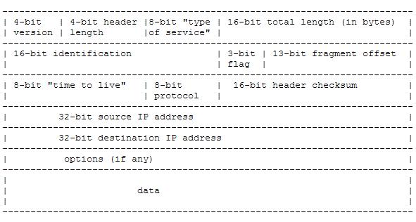 Captured Ip packet - Cisco Community