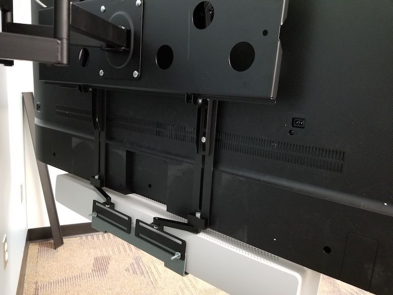 Quad Camera Wall Mount For Spark Room K Cisco Support