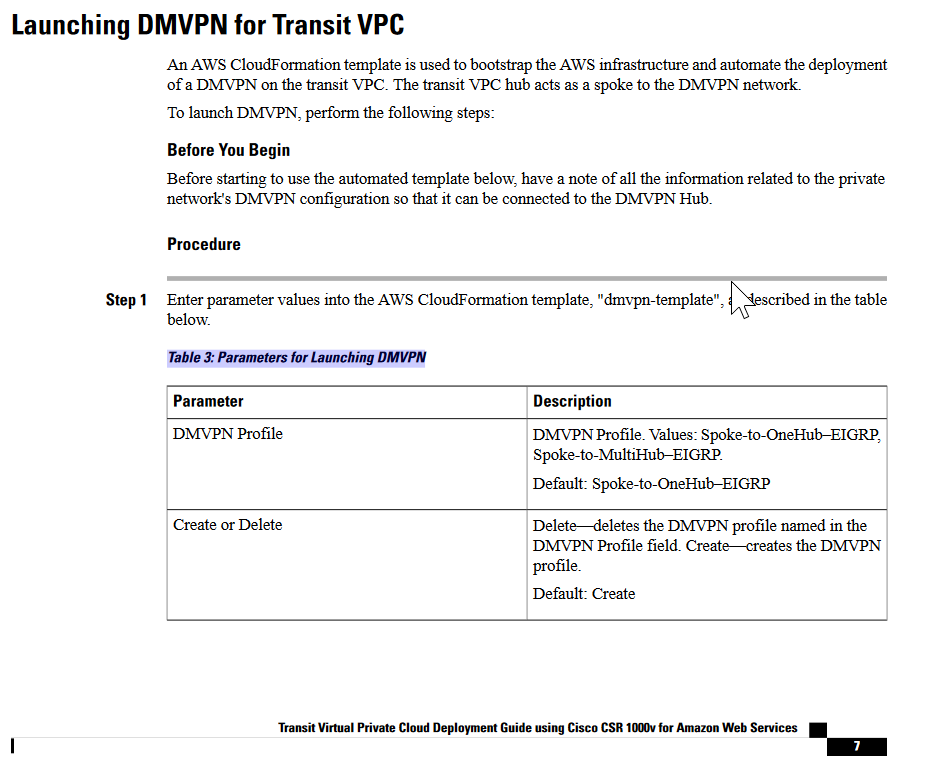 Aws Cloudformation Template For Dmvpn Cisco Community