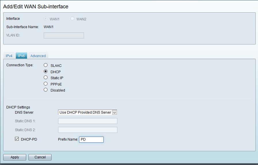 RV340W - IPv6 Prefix Delegation nonfunc    - Cisco Community
